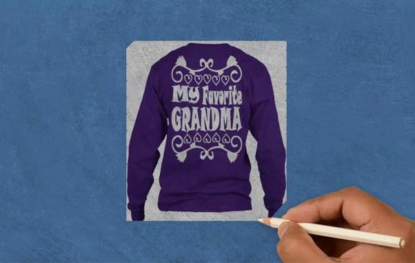 Funny Grandma Shirts