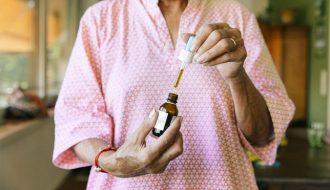 CBD Oil for Elderly People